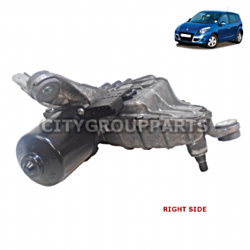 RENAULT GRAND SCENIC MK3 FRONT RIGHT WIPER MOTOR OEM VALEO W000002179 W000002178